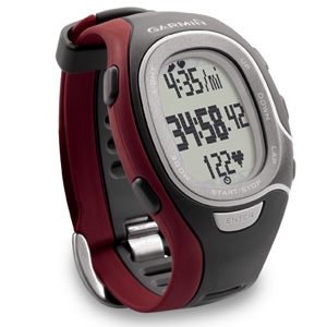 Garmin Forerunner 60 Men's Red HRM